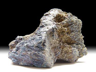 Berthierit (Eisenantimonglanz)