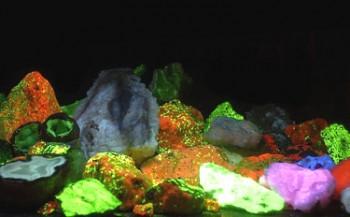 Verwendung von UV-Lampen zur Fotolithographie von Platinen in der Elektrotechnik. Foto: Juanjo Tugores - Fotolia.com.