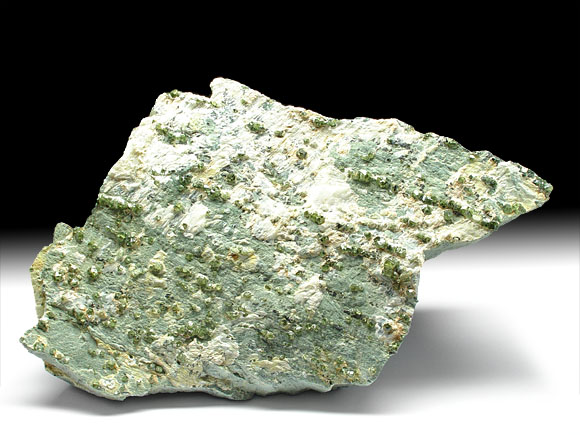 Andradit-Var. Demantoid