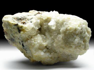 Fluorit, Bergkristall