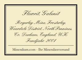 Die Dokumentation der Mineralien auf Fundortzetteln ist essentiell für den Werterhalt der Funde. Foto: Mineralium.de