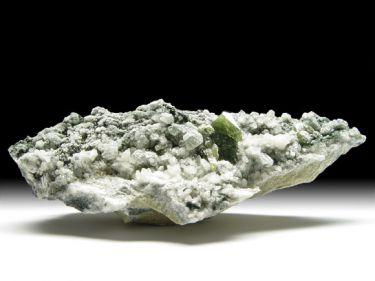 Titanit (Sphen), Orthoklas-Var. Adular