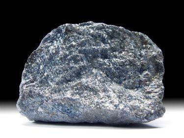 Galenit (Bleiglanz)