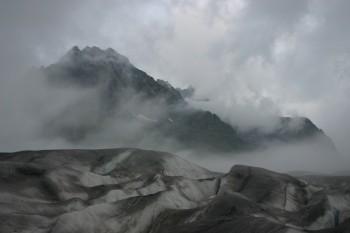 Gerade im Gebirge kann es zu plötzlichen Wetterwechseln kommen. Foto: fotolia.de