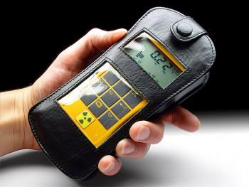 Ein moderner Geigerzähler. Foto: (c) Mineralium.de
