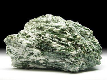 Aktinolith (Strahlstein)