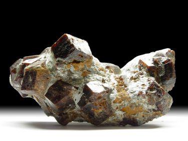 Granat-Var. Almandin