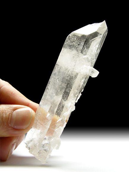 Bergkristall (
