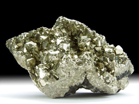 Pyrit (