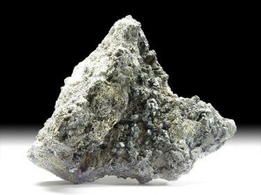 Bournonit (Rädelerz), Pyrit, Galenit, ged. Arsen