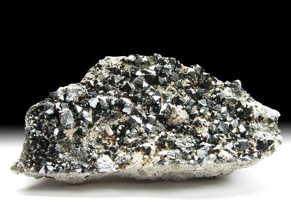 Magnetit, Hydroxylapatit