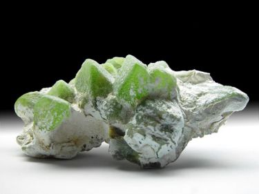 Forsterit-Var. Peridot (Olivin)