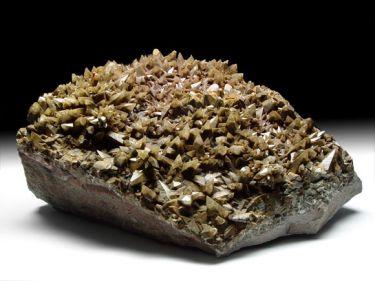 Ankerit (Braunspat)
