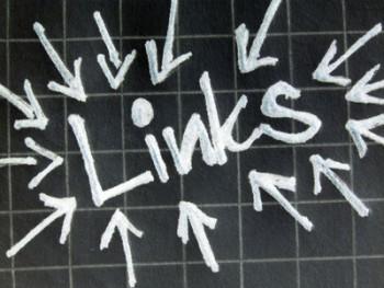 Links & Referenzen. Foto: © Ewe Degiampietro - Fotolia.com