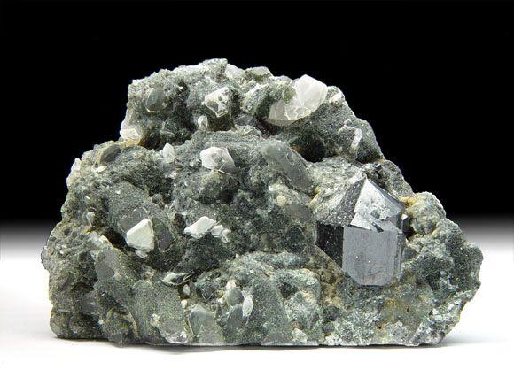 Sphalerit (Zinkblende)