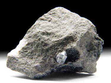 Bergkristall-Var.