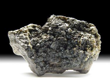 Wurtzit (Strahlenblende), Chalkopyrit (Kupferkies)