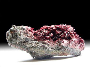 Erythrin (Kobaltblüte)
